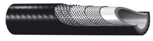 2380N - termoplastická POLYFLEX hadice pro velmi vysoké tlaky