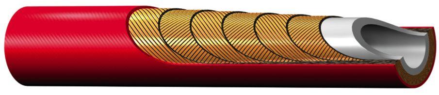2740D - hadice pro řezání vodním paprskem