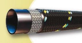 293 - nízkotlaká hadice pro motory a vzduchové brzdy