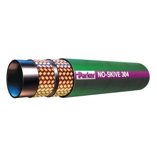 304 - středotlaká hadice odolná na fosfát-estery No-Skive