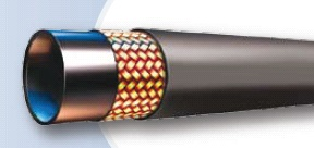 402 - středotlaká kompaktní hadice pro vedení kapalin Elite