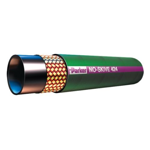 424 - středotlaká hadice odolná na fosfát-estery No-Skive