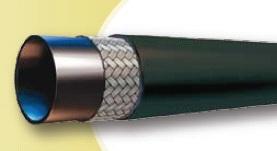 611HT - nízkotlaká hadice pro paliva a chladící okruhy
