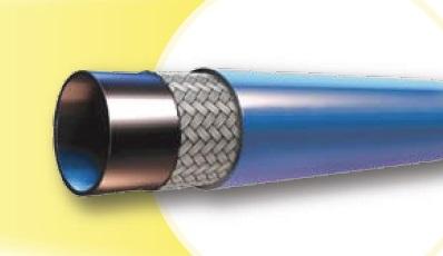 801Plus - Push-Lok hadice barevné pro všeobecné využití