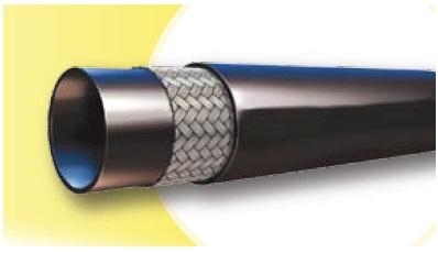 804 - Push-Lok hadice pro horkou vodu a paru
