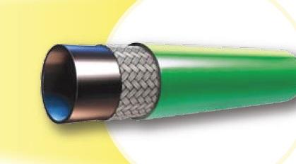 831 - Push-Lok hadice pro minerální oleje