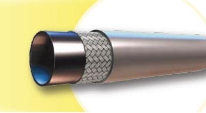 837BM - nízkotlaká hadice pro všeobecné využití Push-Lok
