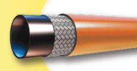 838M - nízkotlaká hadice elektricky nevodivá Push-Lok