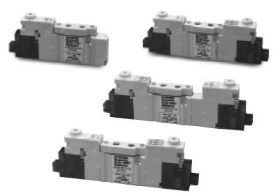 A05-15 - elektricky řízený kontrolní ventil