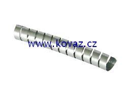 AG - chránič hadice spirálový - plochý