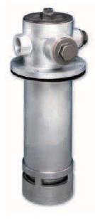 ATZ - hydraulický nízkotlaký vratný sací filtr Parker