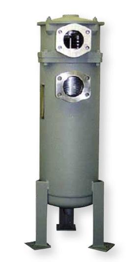 BGLS - hydraulický nízkotlaký vratný filtr Parker