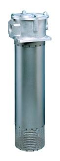 BGT - hydraulický nízkotlaký vratný filtr Parker