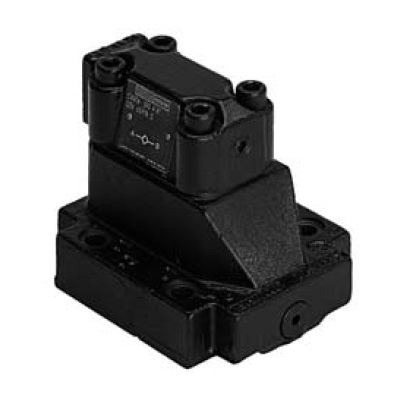 C4V - hydraulický zpětný ventil