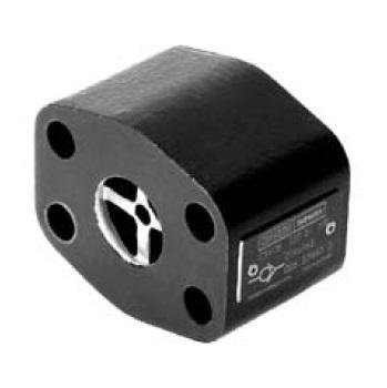 C5V - hydraulické přímo řízený zpětný ventil