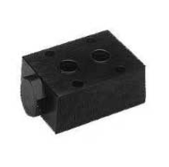 CS - hydraulický zpětný ventil