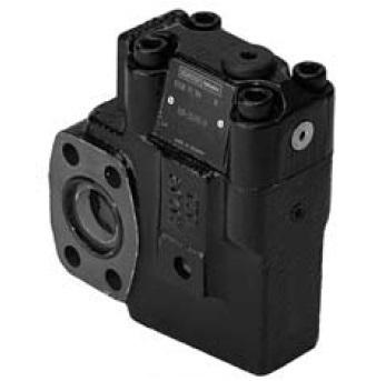 D5S - hydraulický směrový sedlový ventil