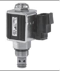 DSH - Cartridge ventily