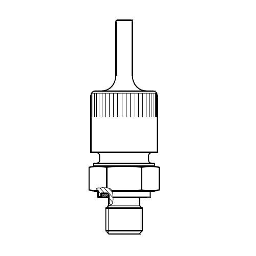 ELA\ELAE - automatický odvzdušňovací ventil