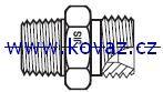 F3MK4 - hydraulický adaptér přímý redukovaný