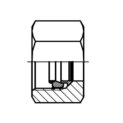 FM - hydraulická funkční matice šroubení