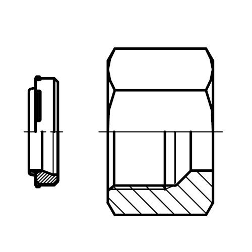 FORM - hydraulická funkční matice šroubení