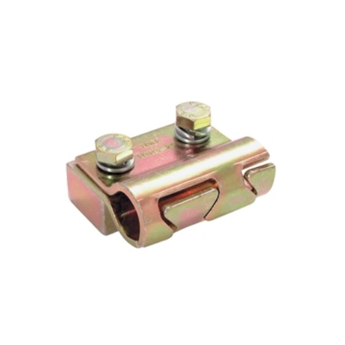 HSRS - robustní ocelové příchytky trubek pro hydrauliku