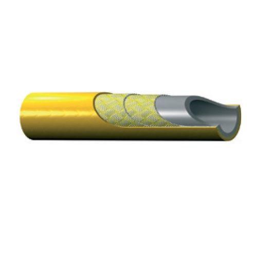ESH - vysokotlaká hadice pro čištění kanalizace Polyflex