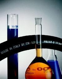 Hadice pro kyseliny a chemikálie