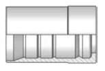 100V4 - lisovací objímka série V4