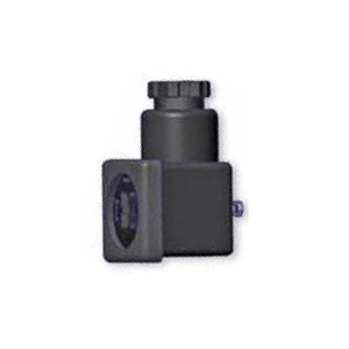 Konektory k cívkám solenoidových ventilů