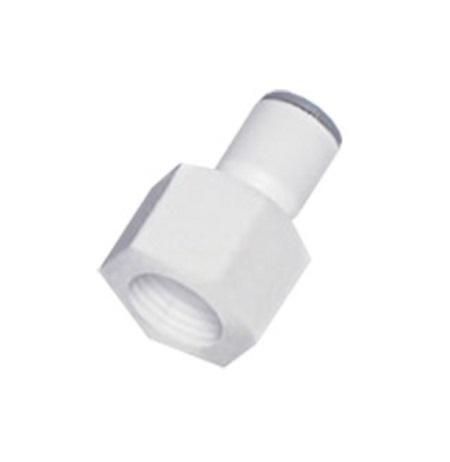 6315 - Legris nástrčné plastové šroubení s vnitřním závitem