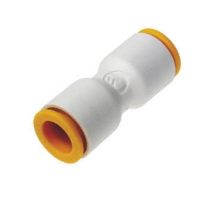 6336 - Legris nástrčná plastová ECO spojka šroubení