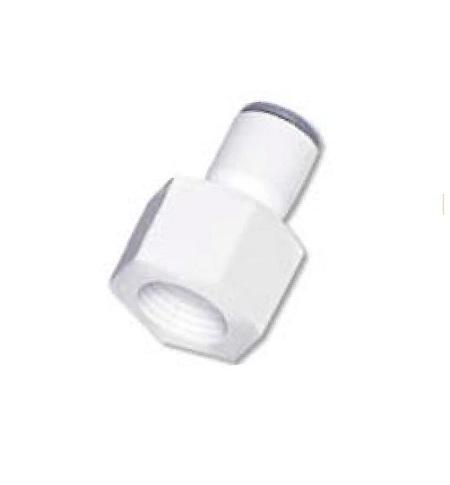6353 - Legris nástrčné plastové šroubení s vnitřním závitem BSPP