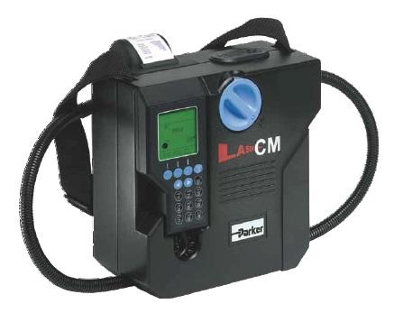 Přístroje pro měření kvality oleje
