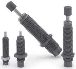 MC\SC - miniaturní pneumatický tlumič