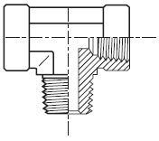 MMS - hydraulický ET adaptér