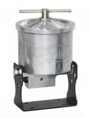 OC1-2 - hydraulický nízkotlaký vratný filtr Parker