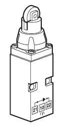 PXC-K - pneumatický ventil pro koncový spínač