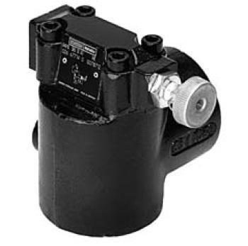 R4V - hydraulický nepřímo řízený pojistný ventil