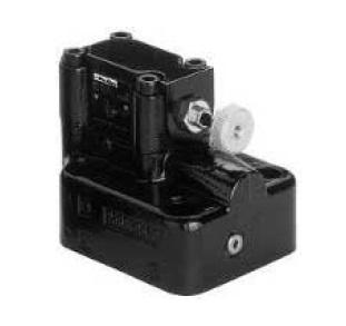 Tlakový pojistný ventil nepřímo řízený - R4_6V
