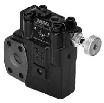R5R - hydraulický nepřímo řízený tlakový redukčníí ventil