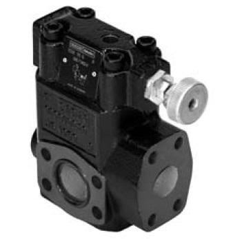 R5S - hydraulický nepřímo řízený tlakový sekvenčníí ventil