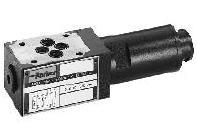 RDM - hydraulický přímo řízený pojistný ventil