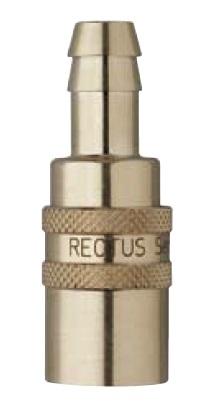 Rychlospojky pro chlazení forem Rectus