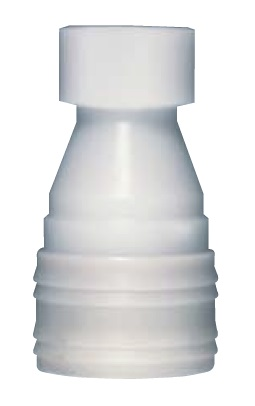 Rectus rychlospojky - termoplast