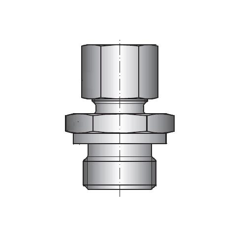 Adaptéry pro připojení indikátorů teploty v nádržích SCA-TT