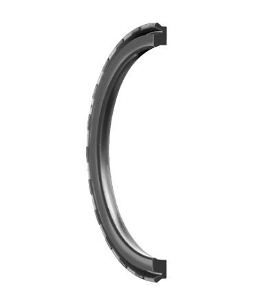 Pístnicová těsnění Z8PUR - pneumatika