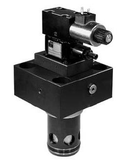 UR_US - hydraulický odpojovací ventil