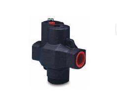 Odpojovací ventily řady VE